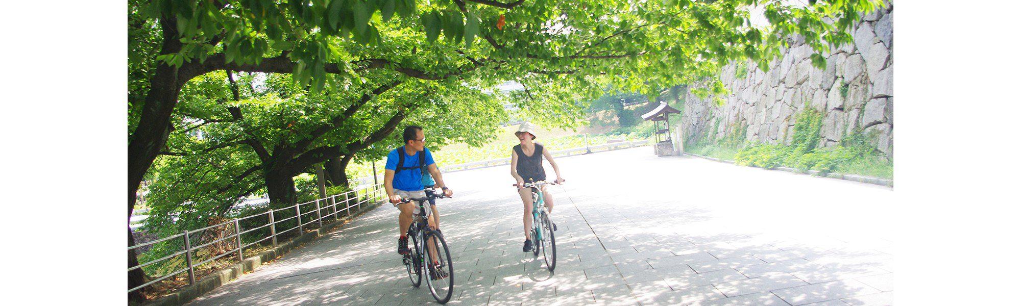 福岡バイクツアー Fukuoka Bike Tour