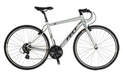 福岡バイクツアーの自転車